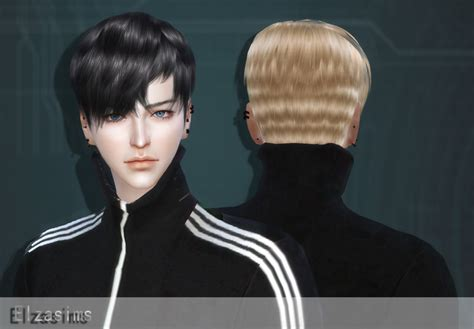 sims 4 male cc male hair 18 colors dropbox ah ah ah to be