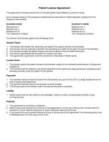 Focus Licence Transfer Letter Format 31 Sle Agreement Templates In Microsoft Word