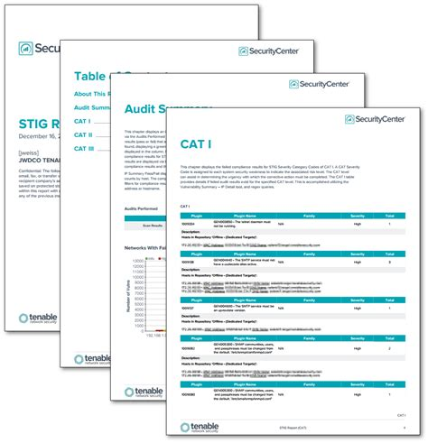 network security report template security report template anuvrat info