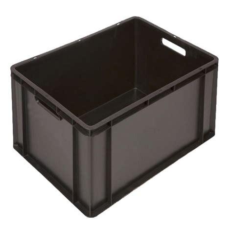 Caisse De Rangement Plastique 2444 by Caisse De Rangement Plastique Caisse Rangement Plastique