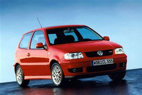 volkswagen polo 2001 volkswagen polo 1999 2001 used car review car review