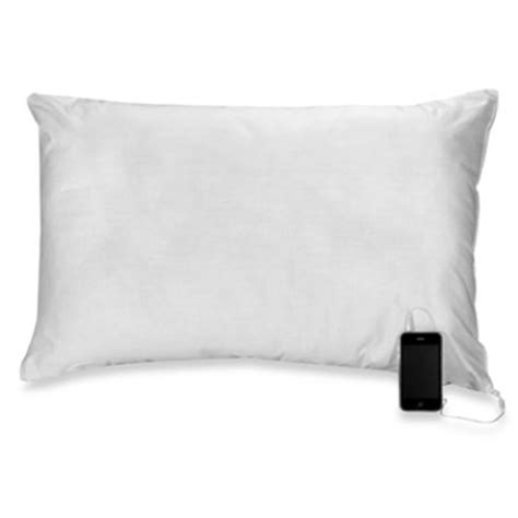 review sound asleep comfort pillow from ellery homestyles