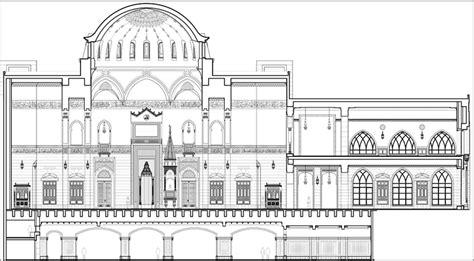 islamic pattern elevation dada associates interior design sarl