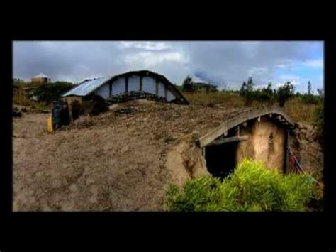 earthbag house time lapse youtube