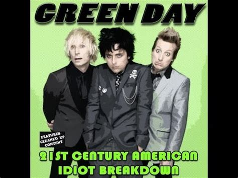 green day best hits midwest reviews presents alternative rock album quot green