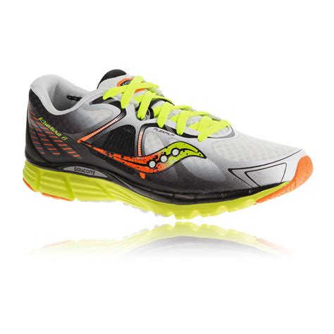 saucony tennis shoes saucony kinvara 6 running shoes 50 sportsshoes