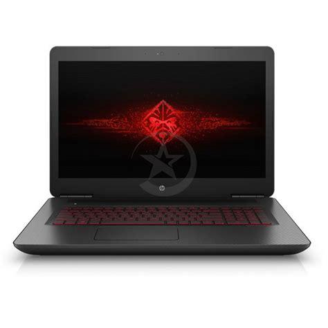 Hp Omen 17 An068tx Nvidia Gtx1070 8gb Ci7 7700hq 512gb Ssd Ram 32gb 1 laptop hp omen 17 w203la intel i7 7700hq 2 8ghz ram 16gb hdd 1tb ssd 256gb 8gb