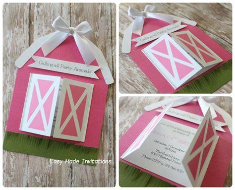 Handmade Birthday Invitation Cards Ideas - best 20 birthday invitations ideas on