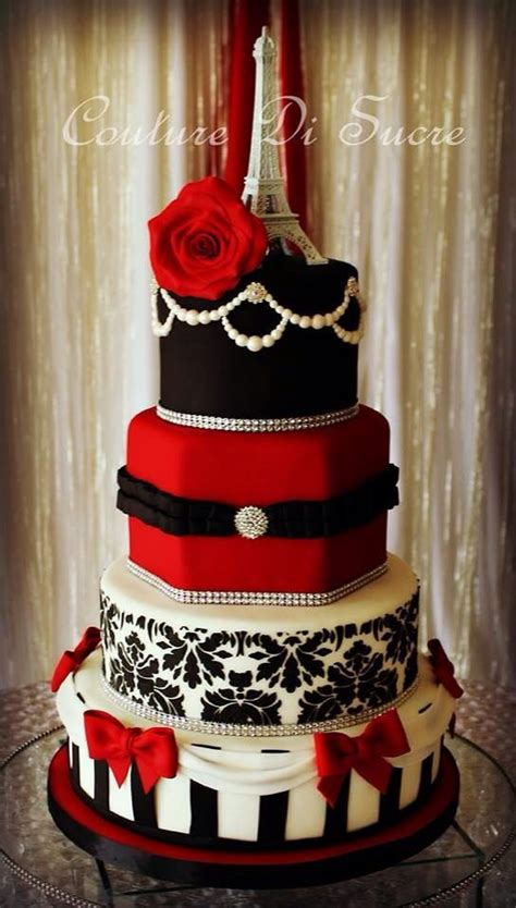 paris themed quinceanera cakes pinterest the world s catalog of ideas