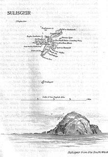 Sula Sgeir — Wikipédia