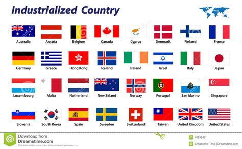flags of the world by country flag country printable flags