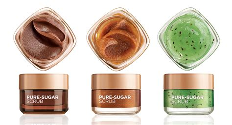l or 233 al sugar scrubs are here to save your skin