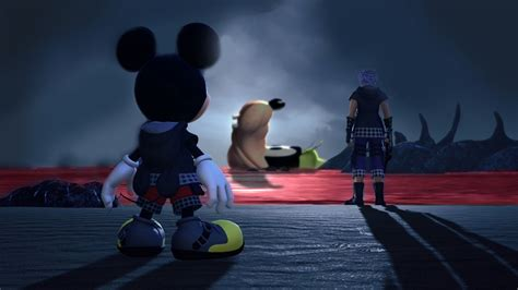 cool kingdom hearts meets crash bandicoot tokyo ghoul