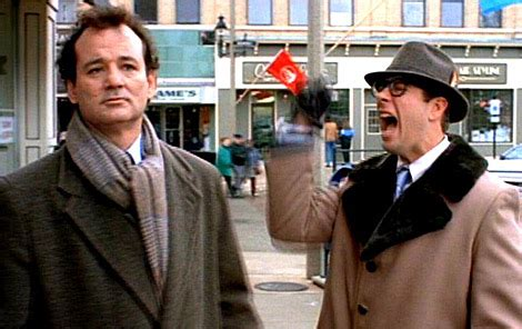 groundhog day quotes ned ryerson happy bill murray day 10 tidbits about groundhog day