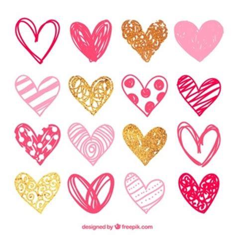 clipart cuori cuori rosa clipart collection