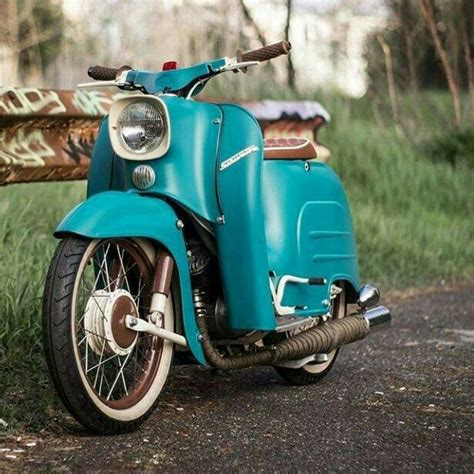 Oldtimer Motorrad Werkstatt by Pin Christian Neu Auf Simson Schwalbe Kr51 1 Kr51 2 In