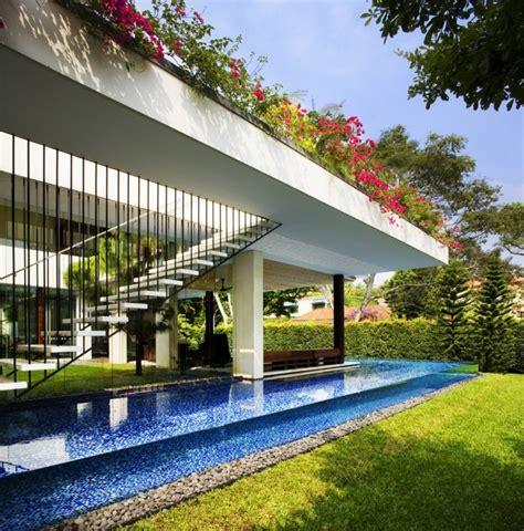 guz architects tangga house by guz architects