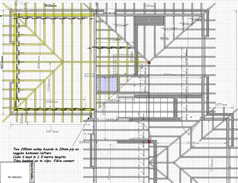 Extension Roof Design Problems On 1950 S Semi Diynot Forums Design Your Own House Extension Free