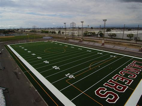 Ross Bell Gardens by Featured Projects Athletic Field Engineering