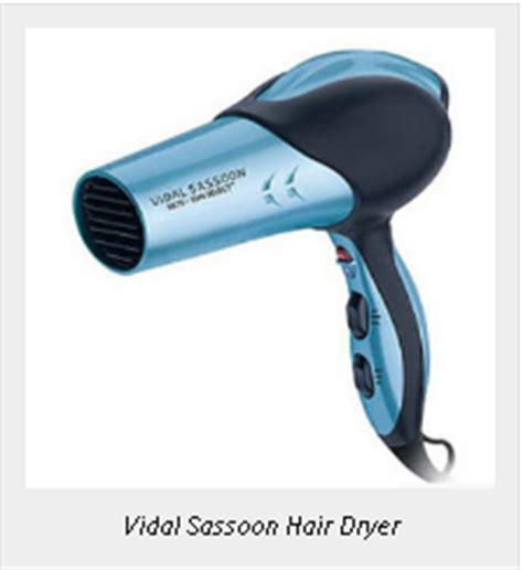 Vidal Sassoon Hair Dryer Model Vs540 Attachments best hair dryer vidal sassoon hair dryer the different models