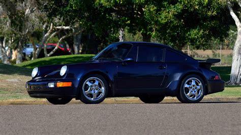1991 porsche 911 turbo interior 1991 porsche 911 turbo coupe s15 monterey 2016