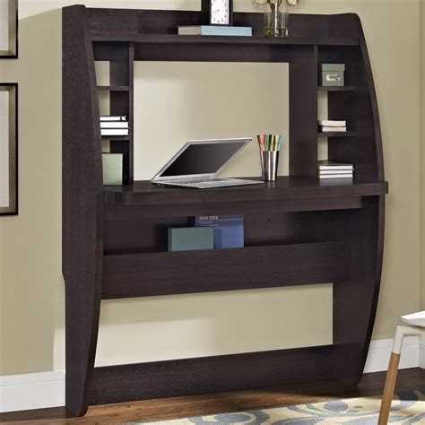 Mounted Computer Desk Best 20 Wall Mounted Computer Desk Ideas On Pinterest Space Saving Desk Mobile Computing And