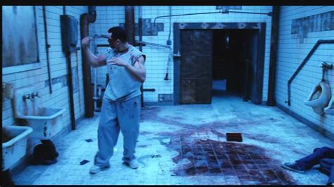 saw bathroom scene saw ii xavier s death theatrical version youtube