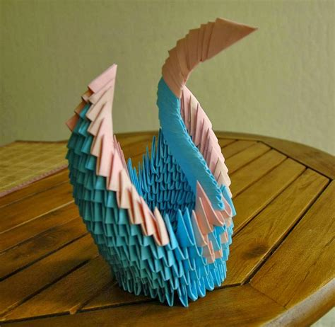 Origami Modules - modular origami the ancient of kusudama evolved