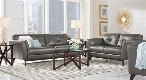 leather living room suites leather living room sets furniture suites gray leather living room set