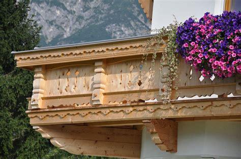 Balkon Holz by Norz Balkon Terrasse