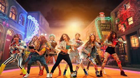 tutorial dance snsd i got a boy comeback snsd s i got a boy k pop without pity