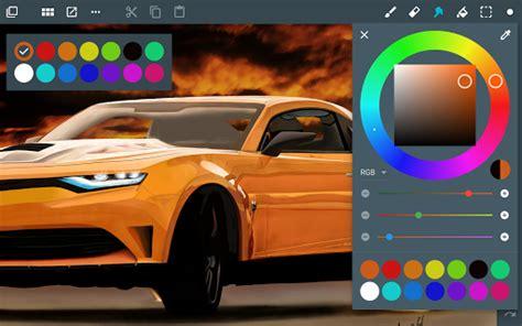 sketchbook smudge apk artflow paint draw sketchbook apk 2 6 70 only