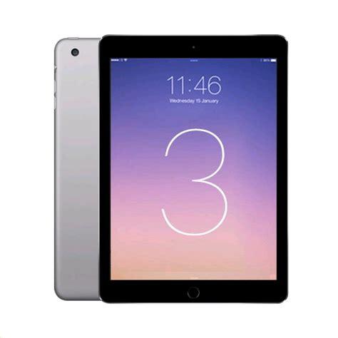 3 Mini 64gb apple mini 3 a1599 wifi 64gb space grey ap mini3