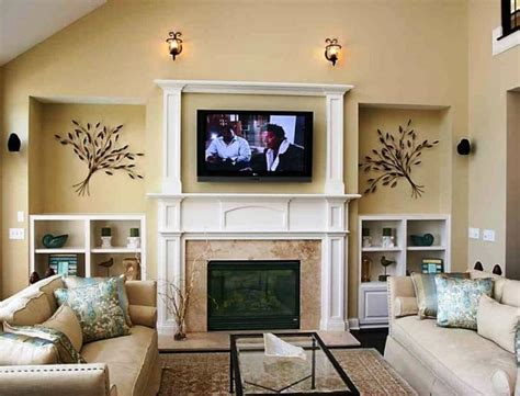 Living Room Tv Area Ideas 15 Cozy Tv Room Ideas Rilane