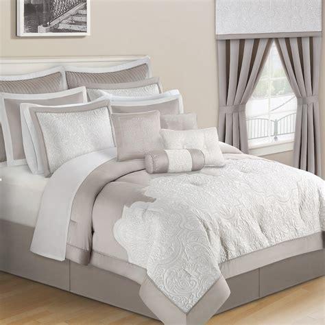 ellison comforter set ellison vienna ii 16 pc bedding set