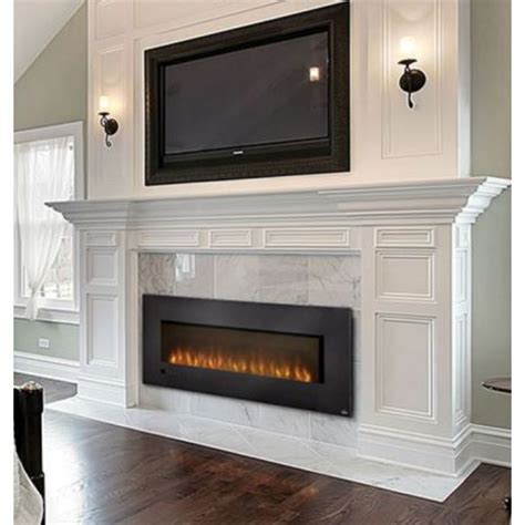 linear fireplace designs the 25 best napoleon electric fireplace ideas on