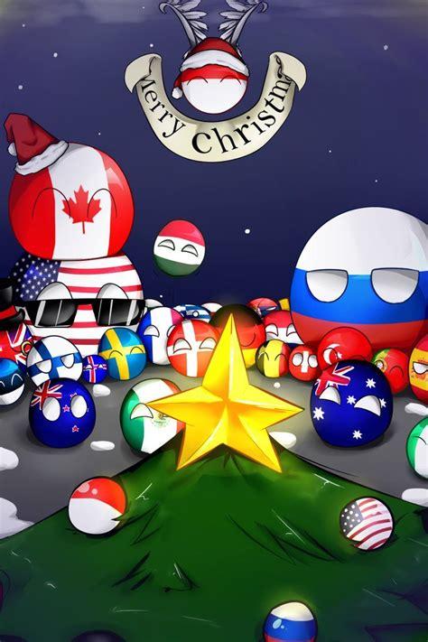 countryball merry christmas  bjsurmah country balls merry christmas christmas funny comics