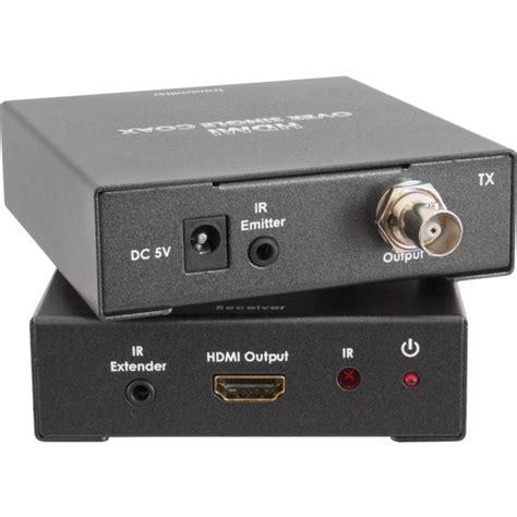 convert coaxial cable to hdmi coax to hdmi converter box