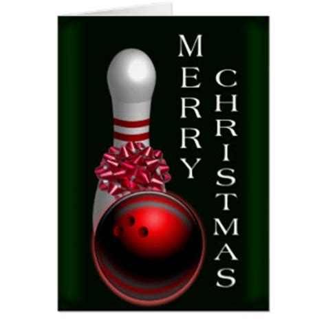 Bowling Gift Cards - bowling christmas gifts t shirts art posters other gift ideas zazzle