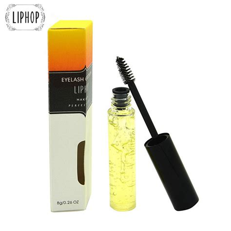 7 Best Products For Longer Lashes by Aliexpress Buy Makeup Brand Powerful Eyelash