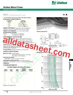 transistor w431 datasheet 431 datasheet pdf littelfuse