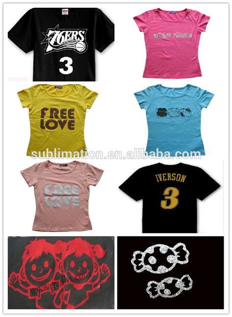 printable vinyl for shirts high quality best price printable t shirt garment heat