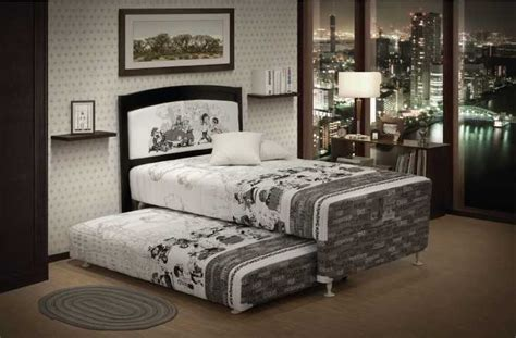 Kasur Bed Central Gold daftar harga bed central surabaya springbed surabaya