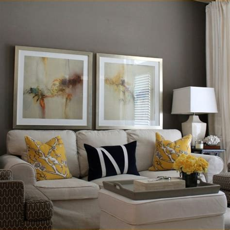 Grey Paint Wohnzimmer by Living Room Paint Ideas With Grey Furniture