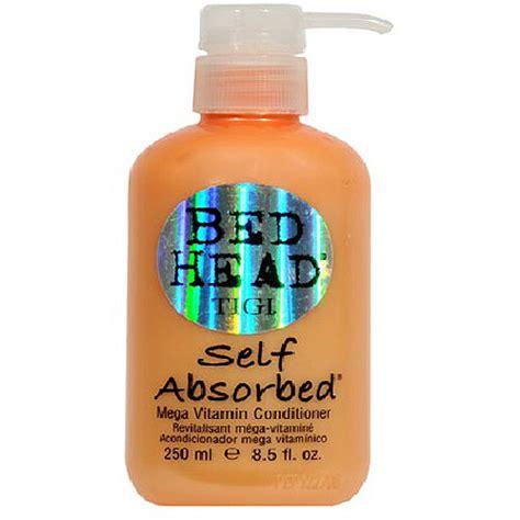 bed head self absorbed bed head self absorbed mega nutrient conditioner 8 5 fl