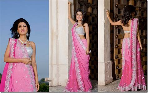 how to saree draping latest styles of wearing sarees