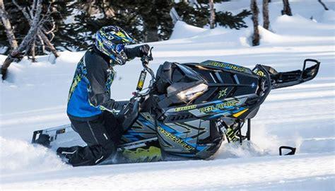 polaris snowmobile 2016 polaris snowmobile lineup preview snowmobile com