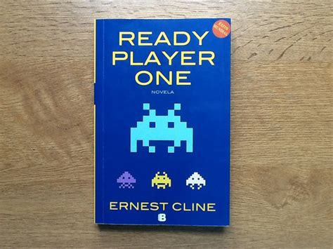 libro ready player one fotorese 241 a ready player one cine series y libros 3djuegos