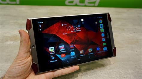 Hp Android Acer Predator acer predator 8 review pc advisor