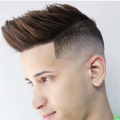 A Hairstyle by 23 High Taper Fade Haircut Ideas Designs Hairstyles